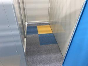 福岡のトランクルームはサイズも豊富