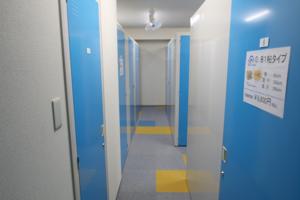 福岡のトランクルーム