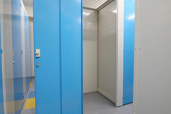 福岡市東区舞松原のトランクルーム